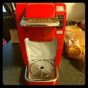 RED Keurig K15